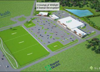2Wildlight Crossings Site Plan 24 Feb 2021