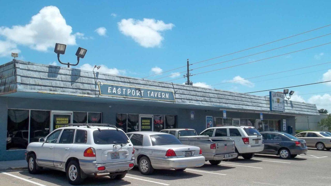 Eastport Rd